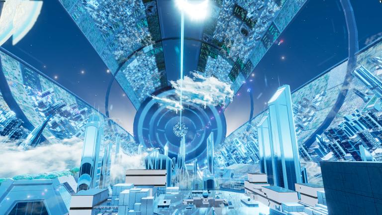 Space-Colony-VII