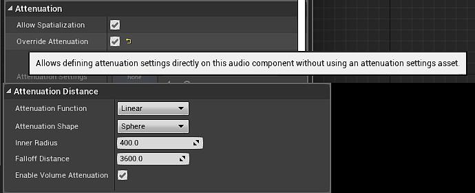 UE4 SPB Sound Occlusion (Programming) – Bruno Xavier's Portfolio