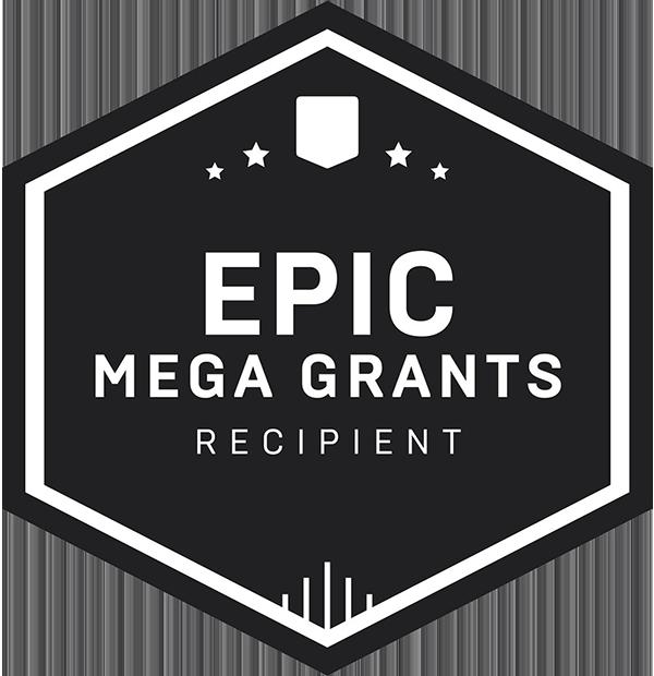MegaGrantRecipient
